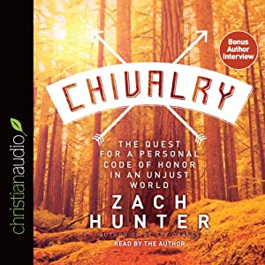 Chivalry Audiobook