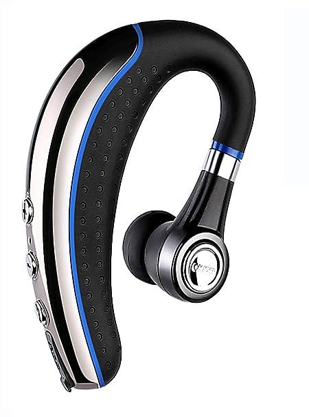 Amazon com: Bluetooth Headset,Ansin A8 Wireless Earpieces V4 1