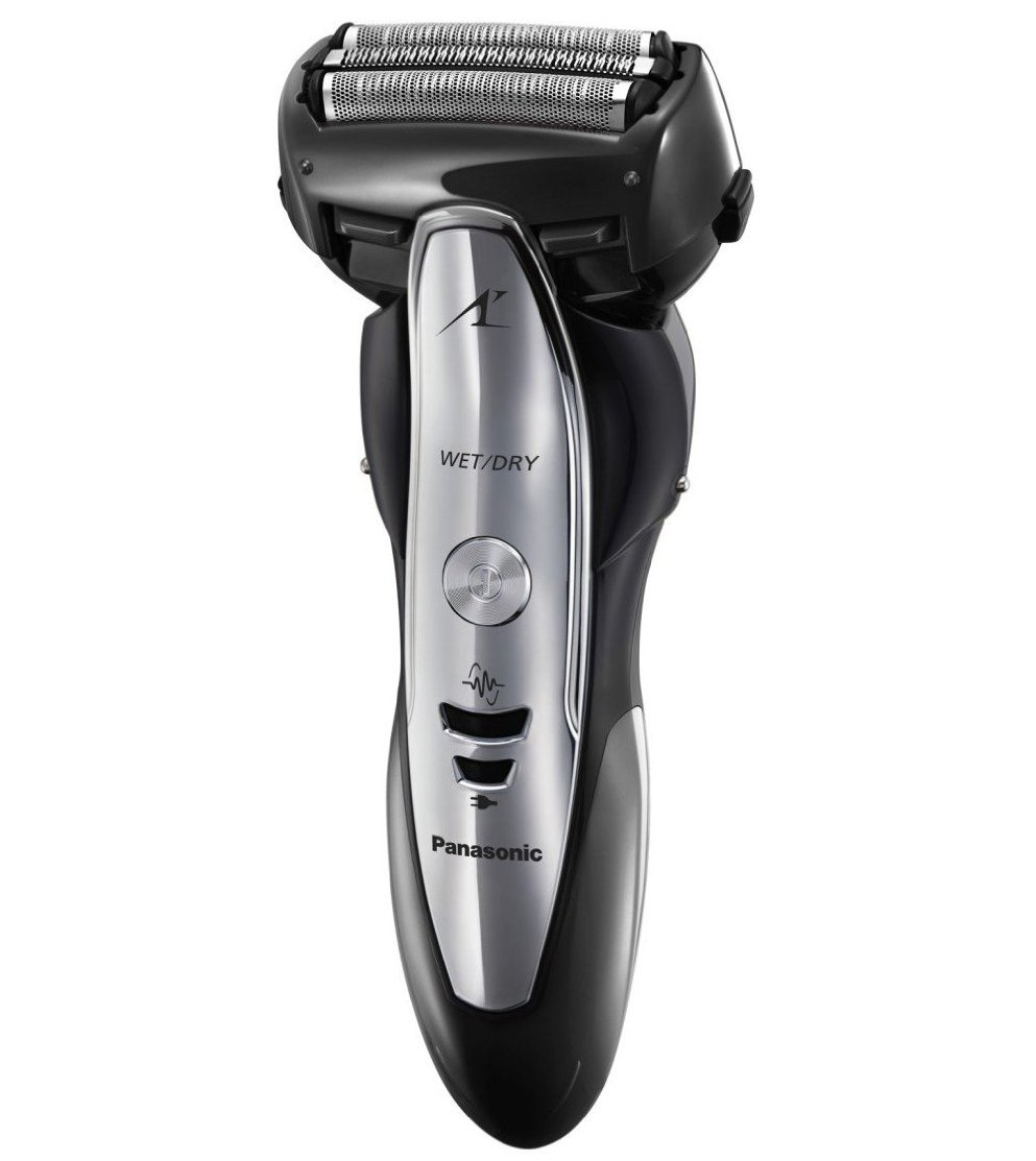 Panasonic Shaving RAMDASH 3 Blade Black Shaver ES-ST27-K Men's MADE IN JAPAN by Panasonic