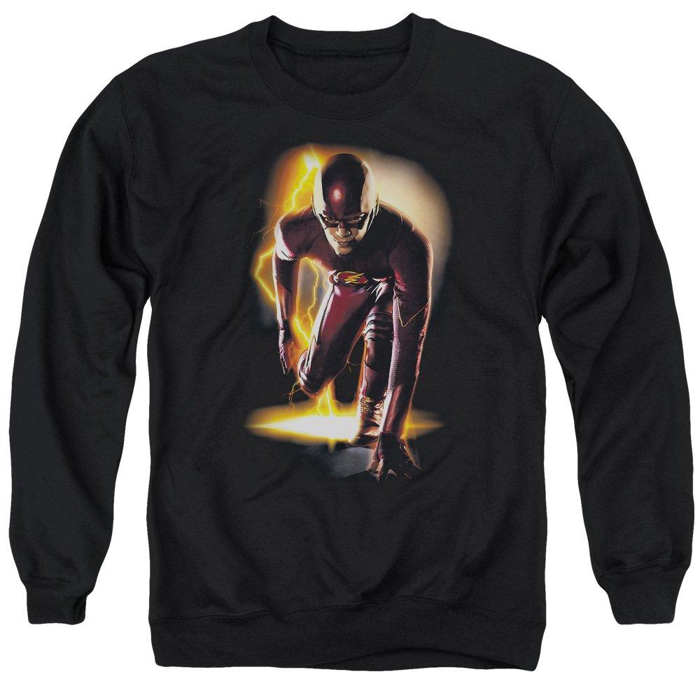 Flash - Männer Bereit Sweater