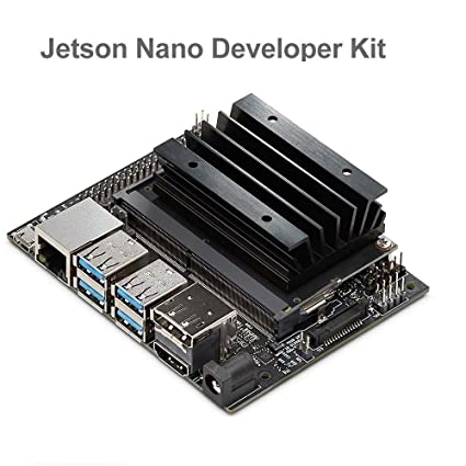Amazon com: youyeetoo NVIDIA Jetson Nano Developer Kit Small