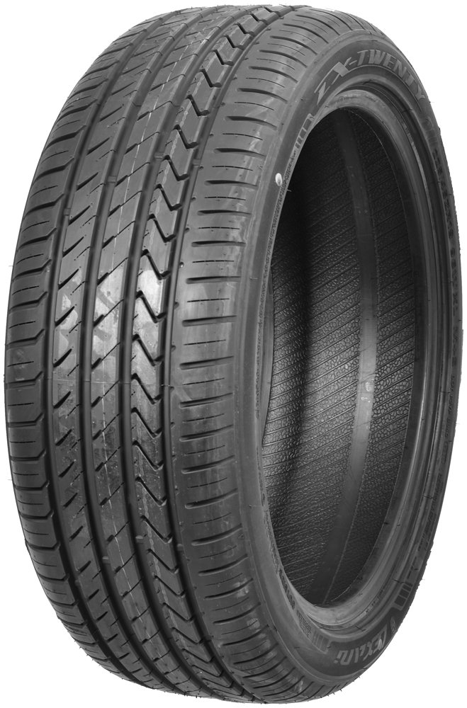 265//40R22 106W Lexani LX-Twenty All-Season Radial Tire