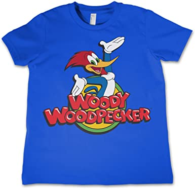Sons of Gotham Woody Woodpecker Woody Toddler T-Shirt