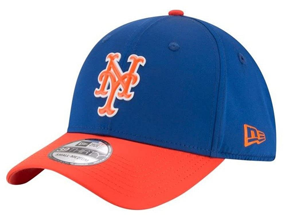 finest selection 324d8 32a06 ... where to buy amazon new york mets new era 2018 on field prolight  batting practice 39thirty