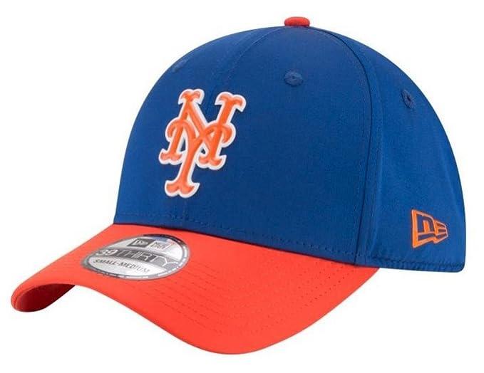cheap for discount 4e9a9 9c4dd New York Mets New Era 2018 On-Field Prolight Batting Practice 39THIRTY Flex  Hat –