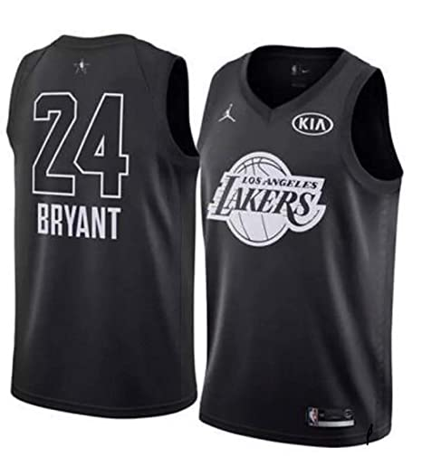 newest 54fbb 8922a Amazon.com : Nike NFL LA Lakers Kobe Bryant All Star ...