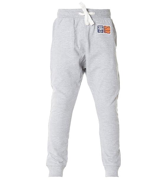 Ragazzo Original Pantaloni 98 Grigio Amazon it Marines 0ASw6qE