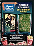 Legend's Drive-In Double Feature: Cult Horror Night!
