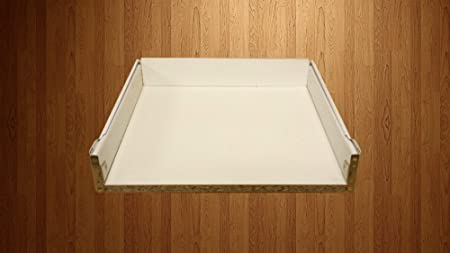 Kitchen Drawer Boxes Hafele Metal Sides Self Close   450mm Deep X 90mm High  Range From