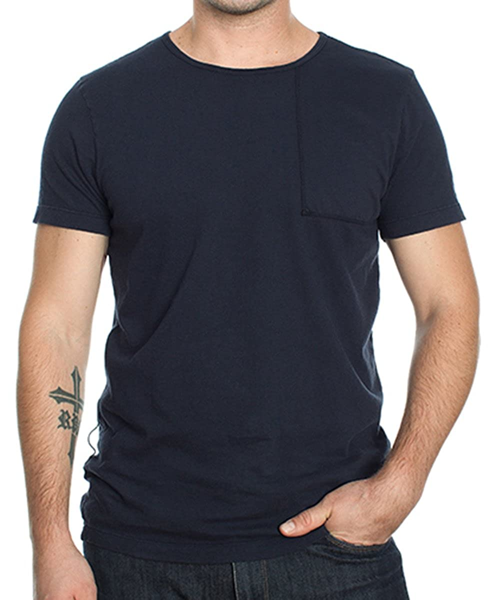 Father Figure Paternity Clothing Luca T-Shirt - As Seen On Shark Tank