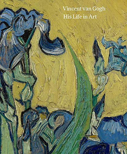 Vincent van Gogh: His Life in Art for sale  Delivered anywhere in USA