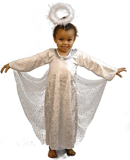 CL COSTUMES Nativity-Bible-World Book Day-Gabriel Arch Angel Childu0027s Fancy Dress  sc 1 st  Amazon.com & Amazon.com: CL COSTUMES Nativity-Bible-Gabriel Arch Angel Childu0027s ...