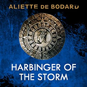 Harbinger of the Storm Audiobook