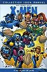 X-Men, Tome 3 : Les Leçons de la vie par Kelly