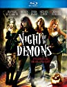 Night of the Demons [Blu-Ray]<br>$399.00