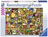Ravensburger Kitchen Cupboard 1000 Piece Jigsaw Puzzle