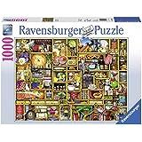 Ravensburger Kitchen Cupboard 1000 Piece Jigsaw Puzzle