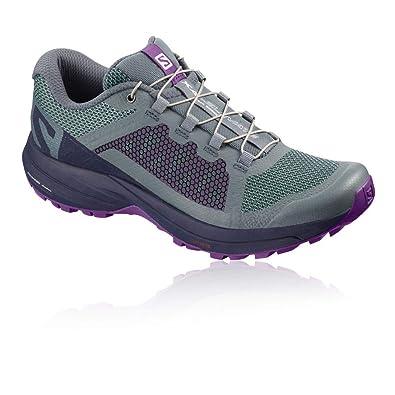 8177b2a35ea SALOMON XA Elevate Women s Chaussure Course Trial - SS19  Amazon.fr ...