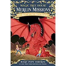 Night of the Ninth Dragon (Magic Tree House (R) Merlin Mission)