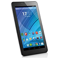 "Tablet Multilaser M7s Plus Quad Core Câmera Wi-fi Tela 7"" 1gb RAM"