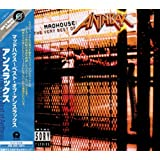 Madhouse:Very Best of by Anthrax (2002-11-13)