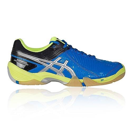 ASICS Gel-Domain 3, Zapatillas de Balonmano para Hombre: Amazon.es: Zapatos y complementos
