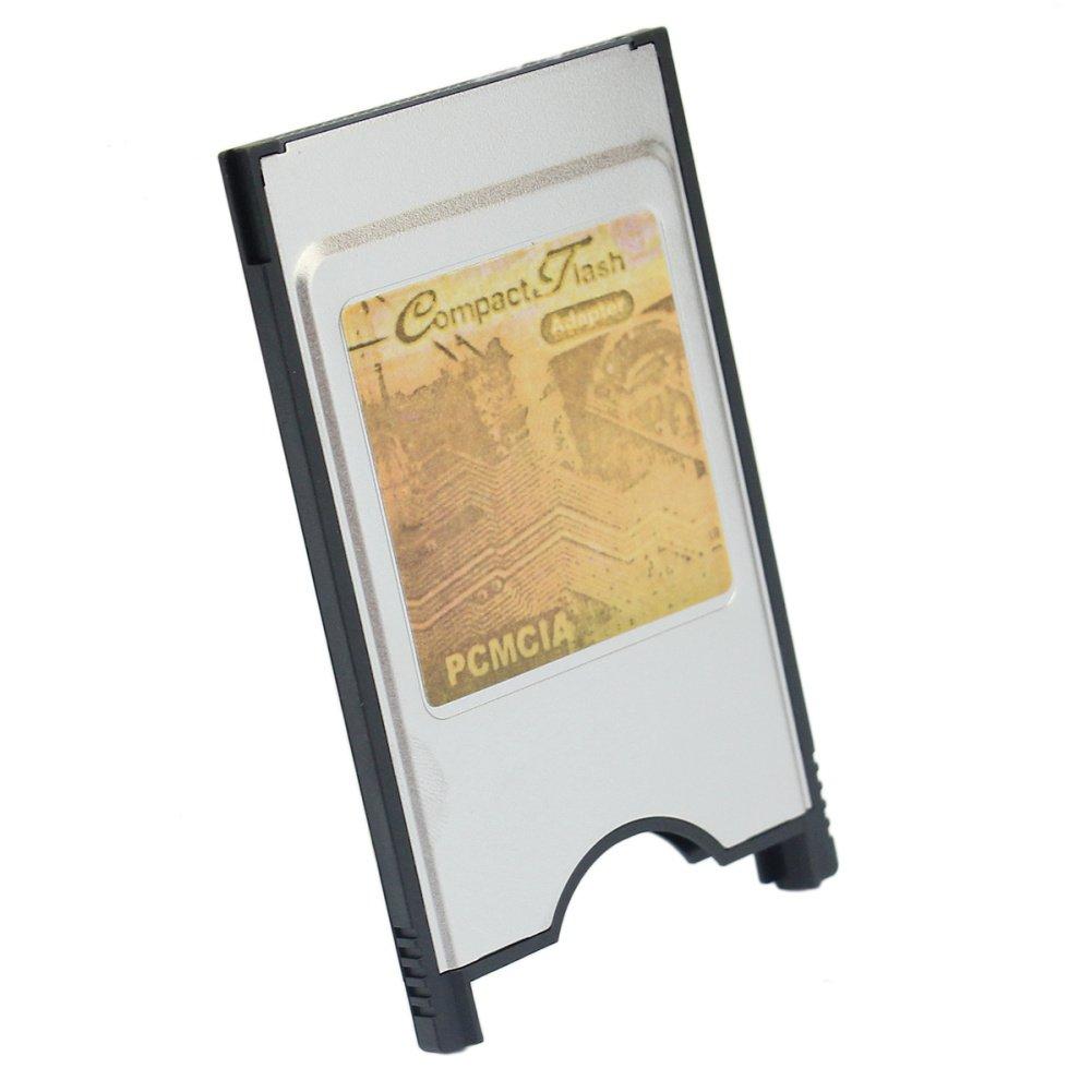 68 pin PCMCIA adaptador de lector de tarjeta de memoria ...