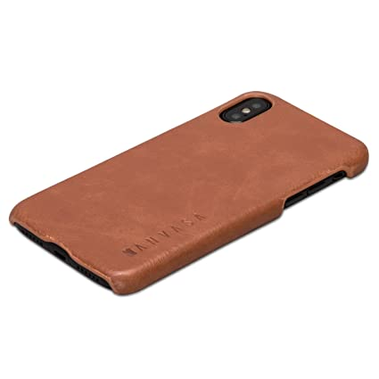 SURPHY Cover iPhone X Cover iPhone XS Pelle Custodia iPhone X XS
