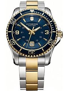 Victorinox Swiss Army Maverick Blue Dial Womens Watch #249080