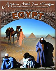 Egypt (Modern Middle East Nations & Their Strategic Place in the World S.)