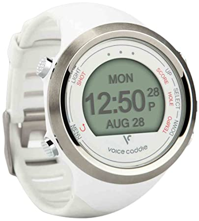VOICE CADDIE T1 GPS Golf Watch