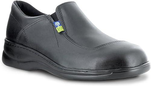 Jamie 4085 CSA Safety Shoe