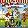 Das Liebeskraut (Bibi und Tina 46)