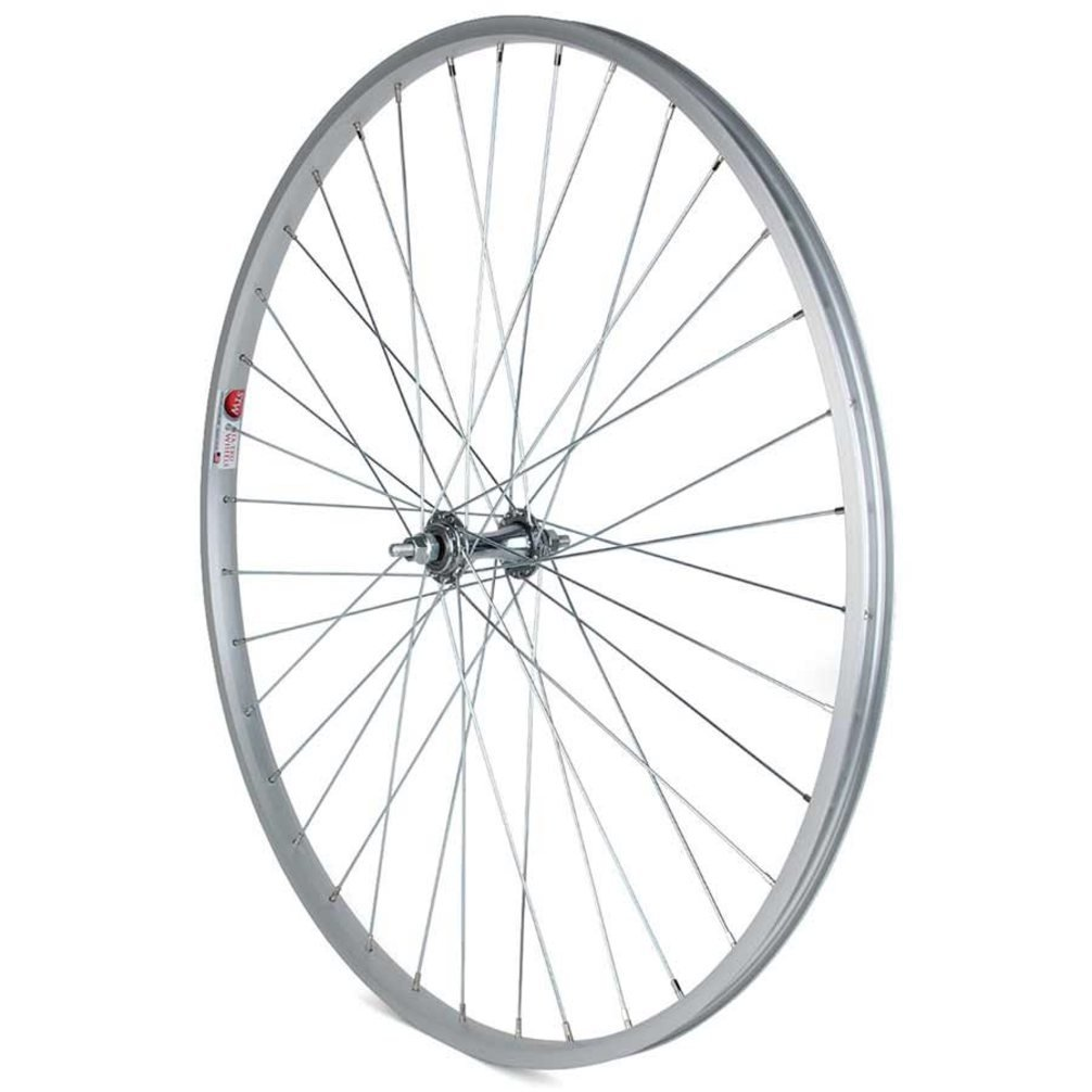 Sta-Tru Alloy Hub Front Wheel (27X1 1/4-Inch)