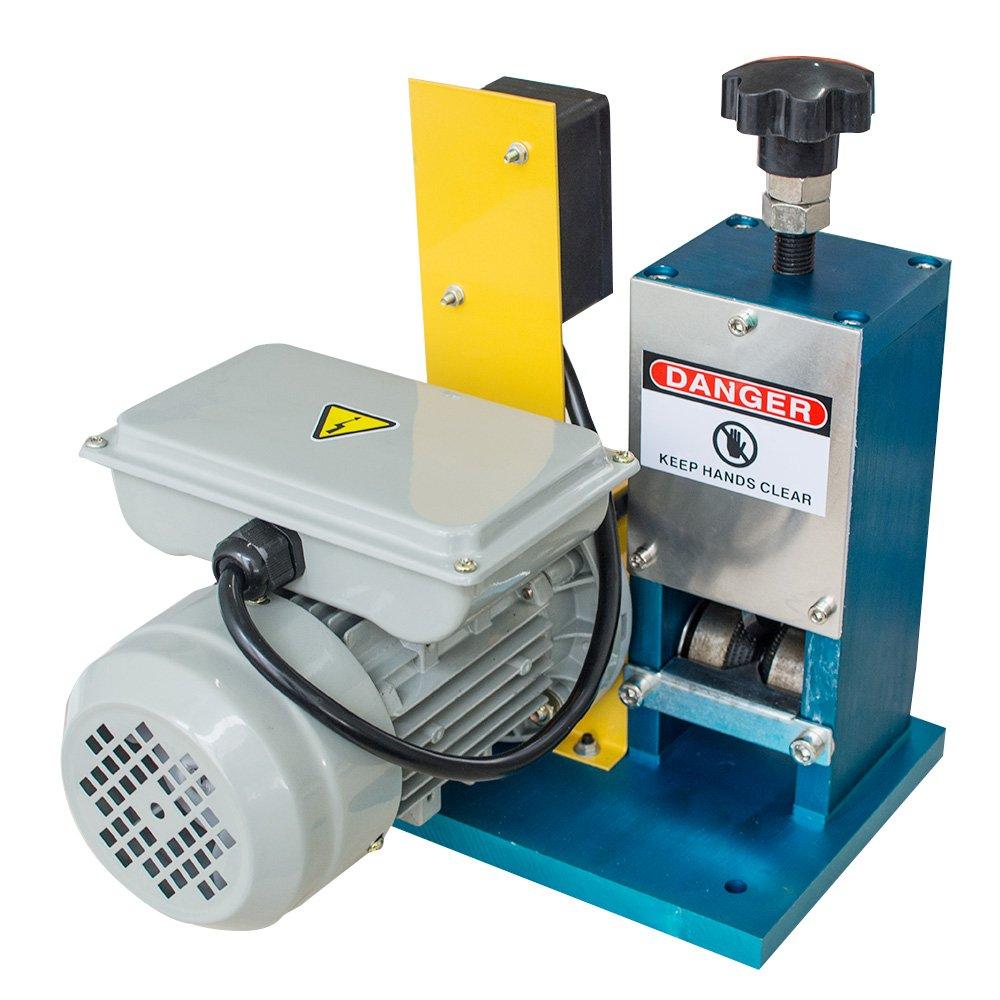 vinmax tragbar Powered Elektrische Abisolieren Stripper Maschine ...