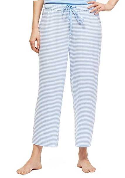 Nautica pijamas de la mujer Knit Jersey para hombre - -