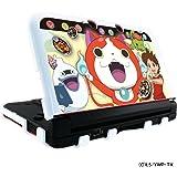妖怪ウォッチ NINTENDO 3DS LL専用 カスタムハードカバー 妖怪大集合Ver.