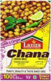 Laziza Chana Masala, 100-Gram Boxes (Pack of 6)