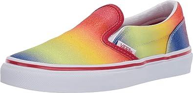 zapatillas vans rainbow