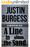 A Line in the Sand (The American War Book 1)