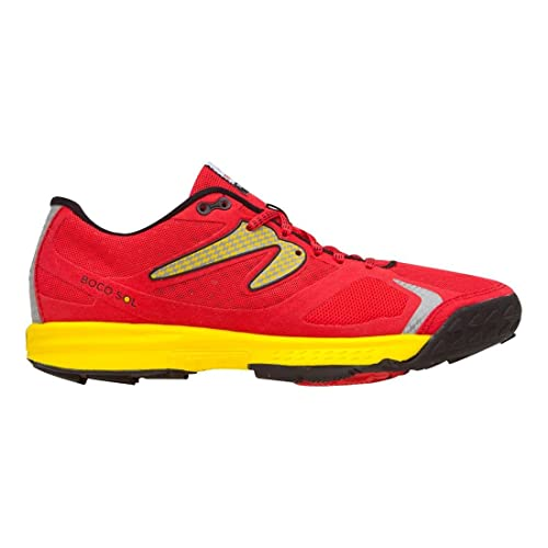 Newton BOCO Sol Running Shoes - AW15-8 - Red