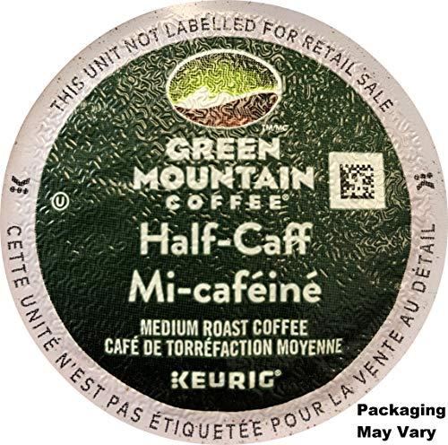 k cups green mountain half caff - 4