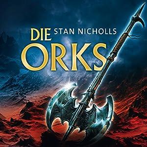 Die Orks Hörbuch