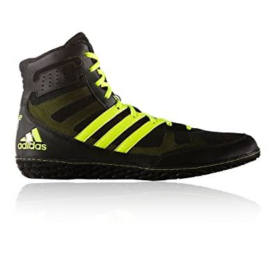 adidas Mat Wizard 3 Wrestling Shoes - SS18-12  Amazon.co.uk  Shoes ... c7a081abc