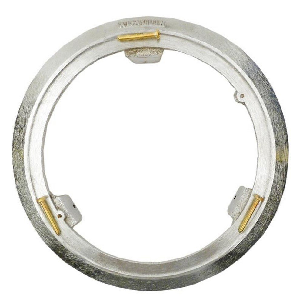 Aladdin 500B Light Adapter Ring w/ 3 Screws