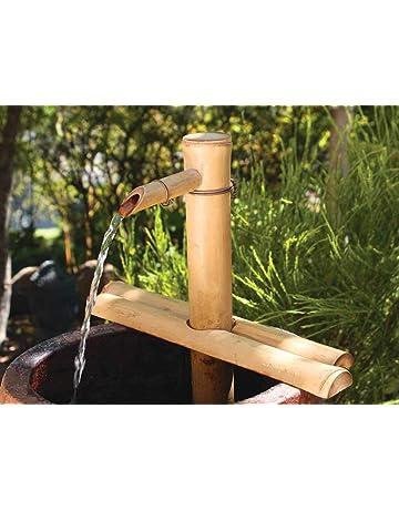 Outdoor Fountains | Amazon com