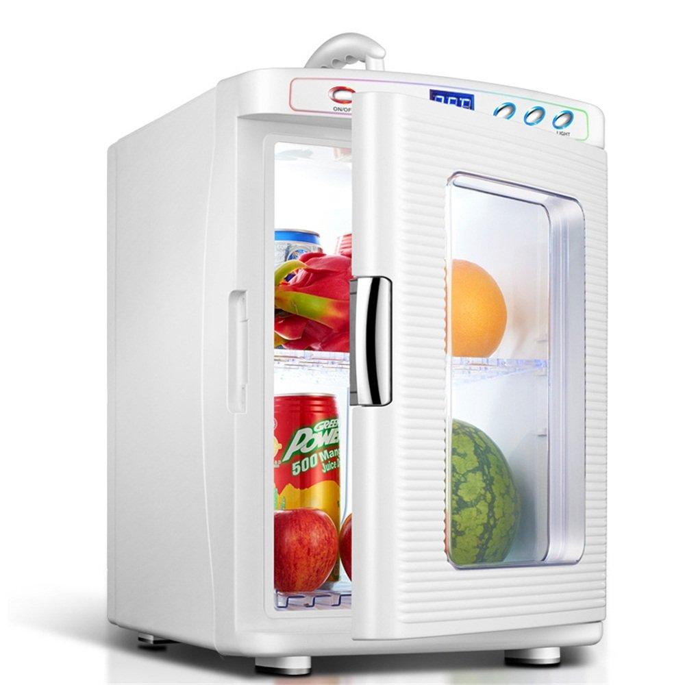 Shopping- 25 litros de mini coche de refrigerador del refrigerador ...