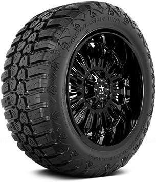 RBP REPULSOR M//T All-Terrain Radial Tire 33X12.50R20 114Q