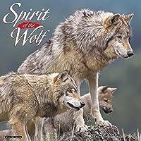 Spirit of the Wolf 2019 Wall Calendar