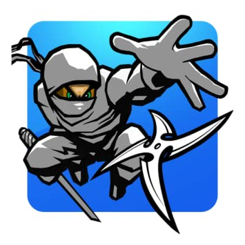 Amazon.com: Epic Ninja Game Free – Pixel Art Retro Fast ...